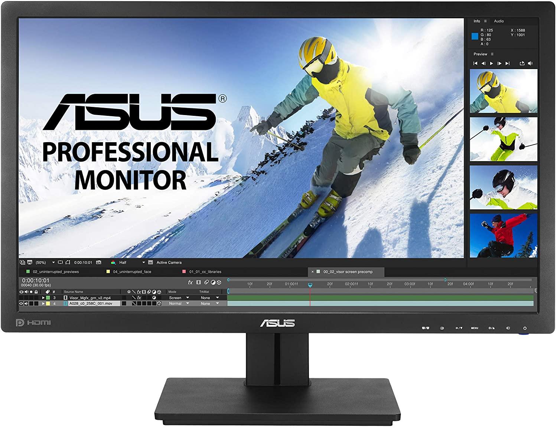 ASUS 28inch monitor