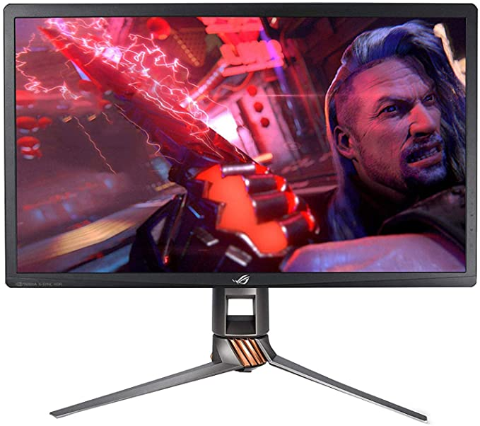 ASUS ROG SWIFT MONITOR