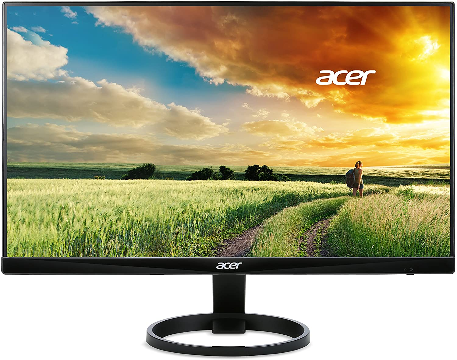Acer R240HY monitor