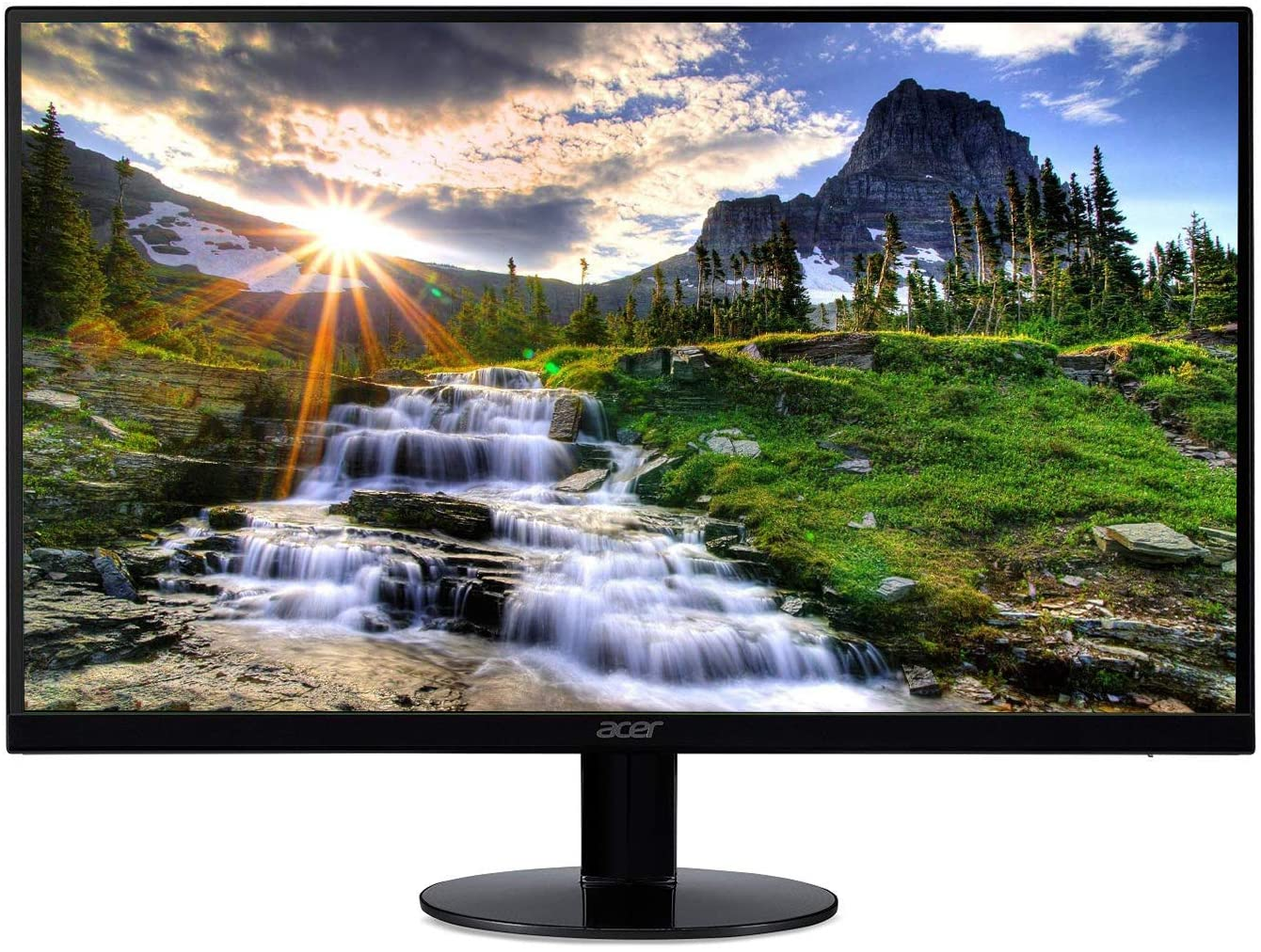 Acer SB220Q monitor