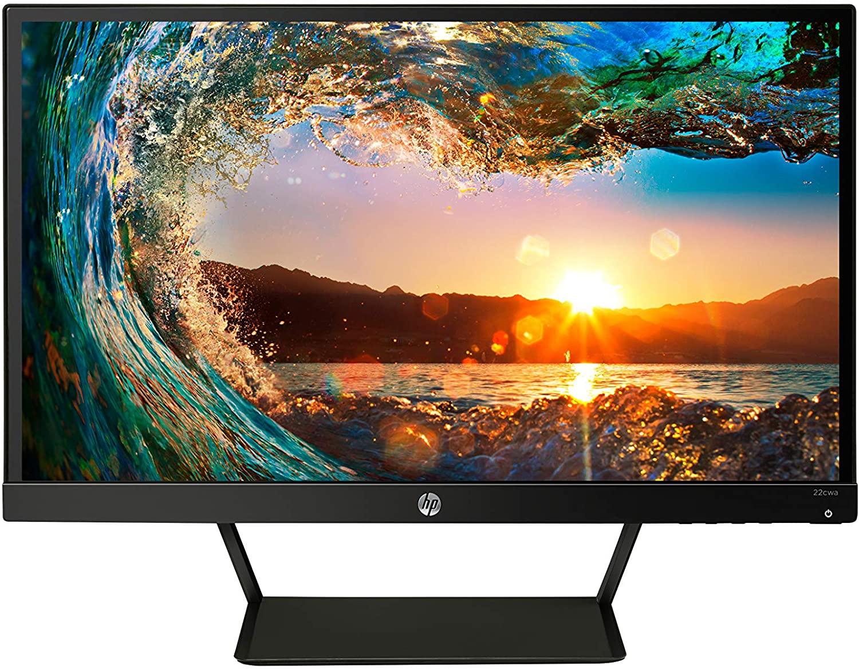 HP Pavilion 22cwa monitor