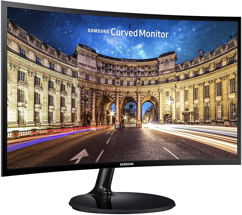 Samsung LC24F390FHNXZA monitor
