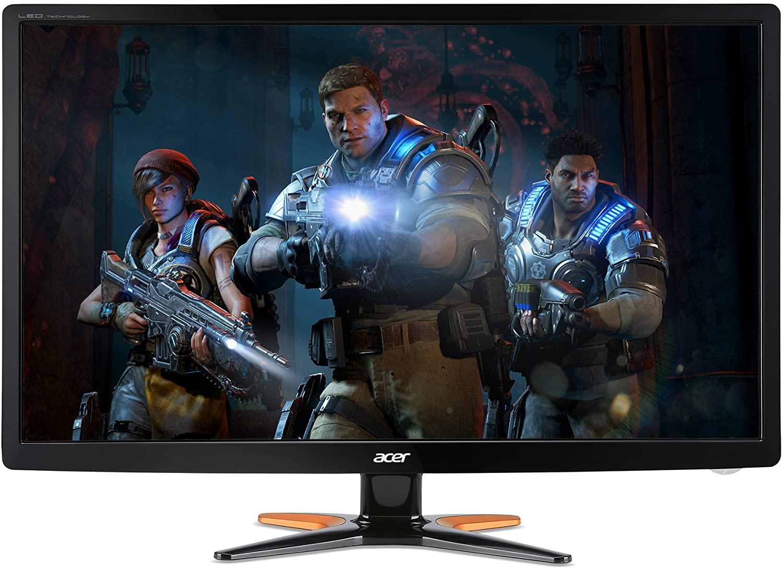 """Acer Gaming 3D Monitor 27"""" GN276HL bid"""