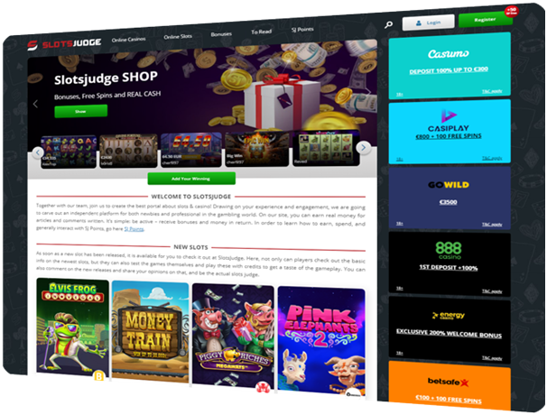 slotjudge shop
