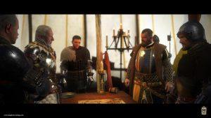 games like Kingdom Come Deliverance
