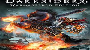 Top 7 Games Like Dark Siders